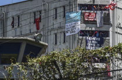 Cárcel en Colombia