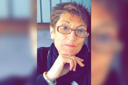 Enfermera que murió en EE. UU.