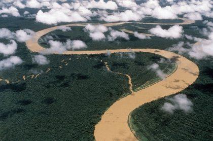 Amazonas, en crisis por el COVID-19.