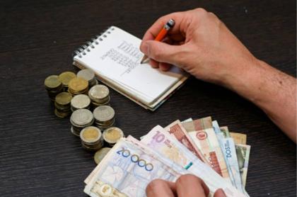 Los beneficiarios del programa de auxilio económico del Gobierno recibirán un acumulado doble correspondiente a los primeros meses del 2020.