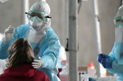 Dos personas muertas por coronavirus en Leticia