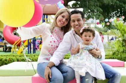 Familia Díaz Jaimes