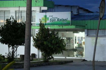 Hospital San Rafael Leticia