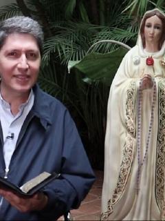 Padre Carlos Yepes