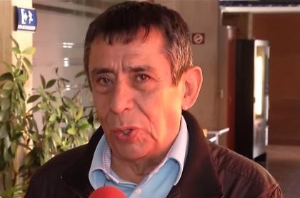 Rubén Darío Arcila