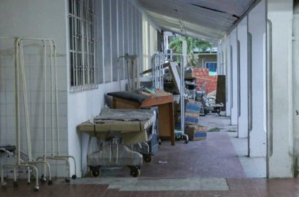 Hospital de Leticia