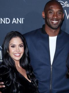 Kobe-Bryant-y-su-familia