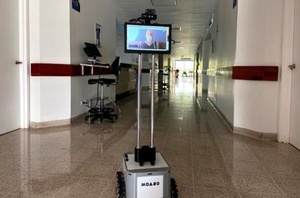 Robot del Sena