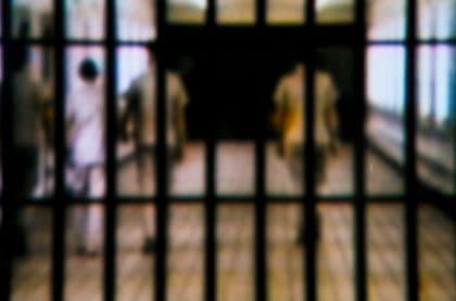 Cárcel en crisis por COVID-19