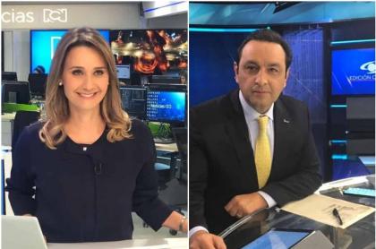 Inés María Zabaraín / Jorge Alfredo Vargas