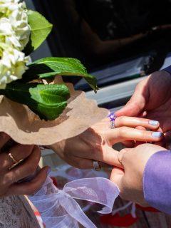 Asesinó a hermana por rechazar matrimonio arreglado