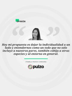 Pamela Rueda