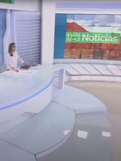 Set de Noticias RCN.