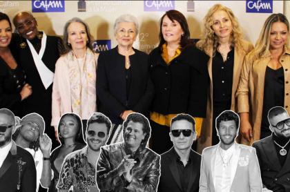 Mamás de famosos