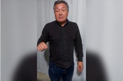 Pastor argentino.