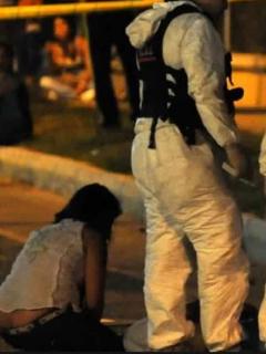 Hombre habría sido linchado en Medellín por abuso de una niña