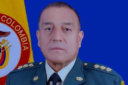 General Luis Fernando Navarro