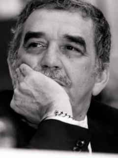 Carta de un hijo a Gabriel García Márquez