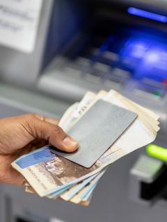 Bancos, imagen de referencia.