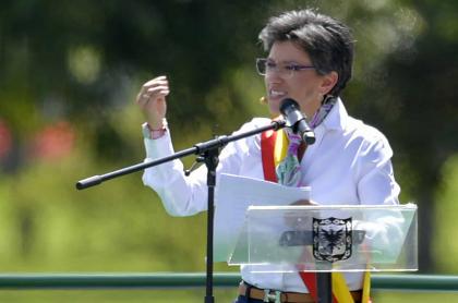 Claudia López