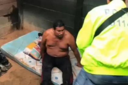 Captura de narcotraficante socio de Iván Márquez