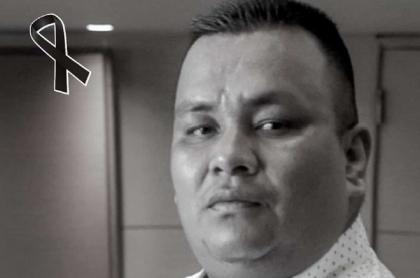 Diputado pidió ayuda por coronavirus en Amazonas y murió