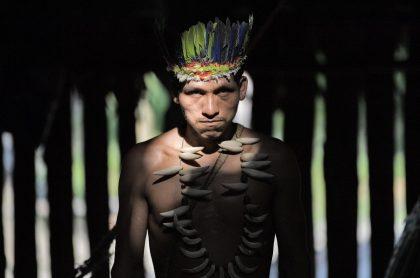 Indígenas piden atención del Gobierno en Amazonas por coronavirus