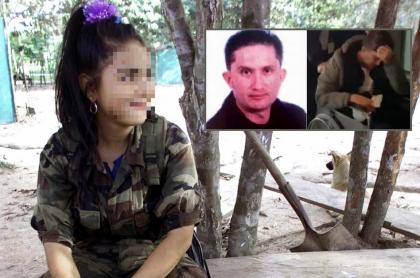 Alias 'el Enfermero' condenado a 40 años de cárcel por abortos forzados en Farc y ELN.