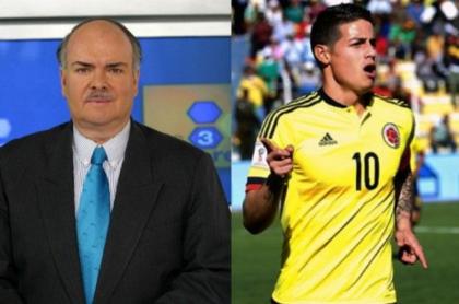 Iván-Mejía-y-James-Rodríguez