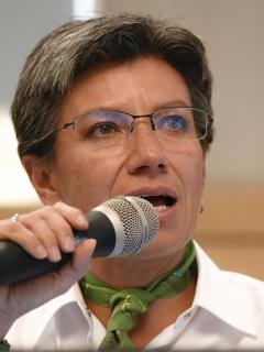 Concejal del CD propone a Claudia López que devuelva plata de valorización