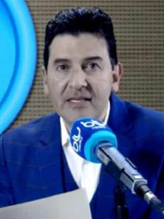 Alberto Carrasquilla, Néstor Morales.