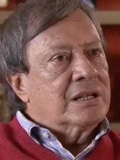 Mario Hernández, Iván Duque.