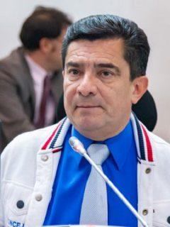 Marco Fidel Ramírez, exconcejal de Bogotá.