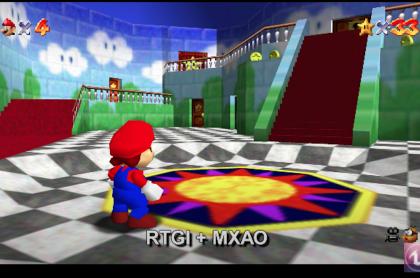 Mario 68