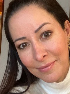 Flavia Dos Santos, sexóloga.