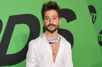 Camilo Echeverry, cantante.