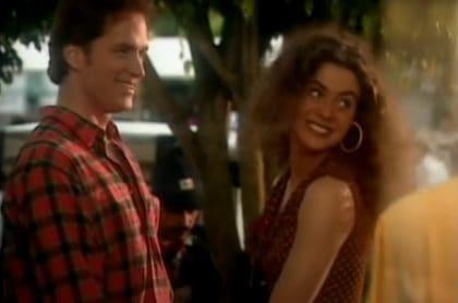 Guy Ecker y Margarita Rosa de Francisco, protagonistas de 'Café con aroma de mujer'.