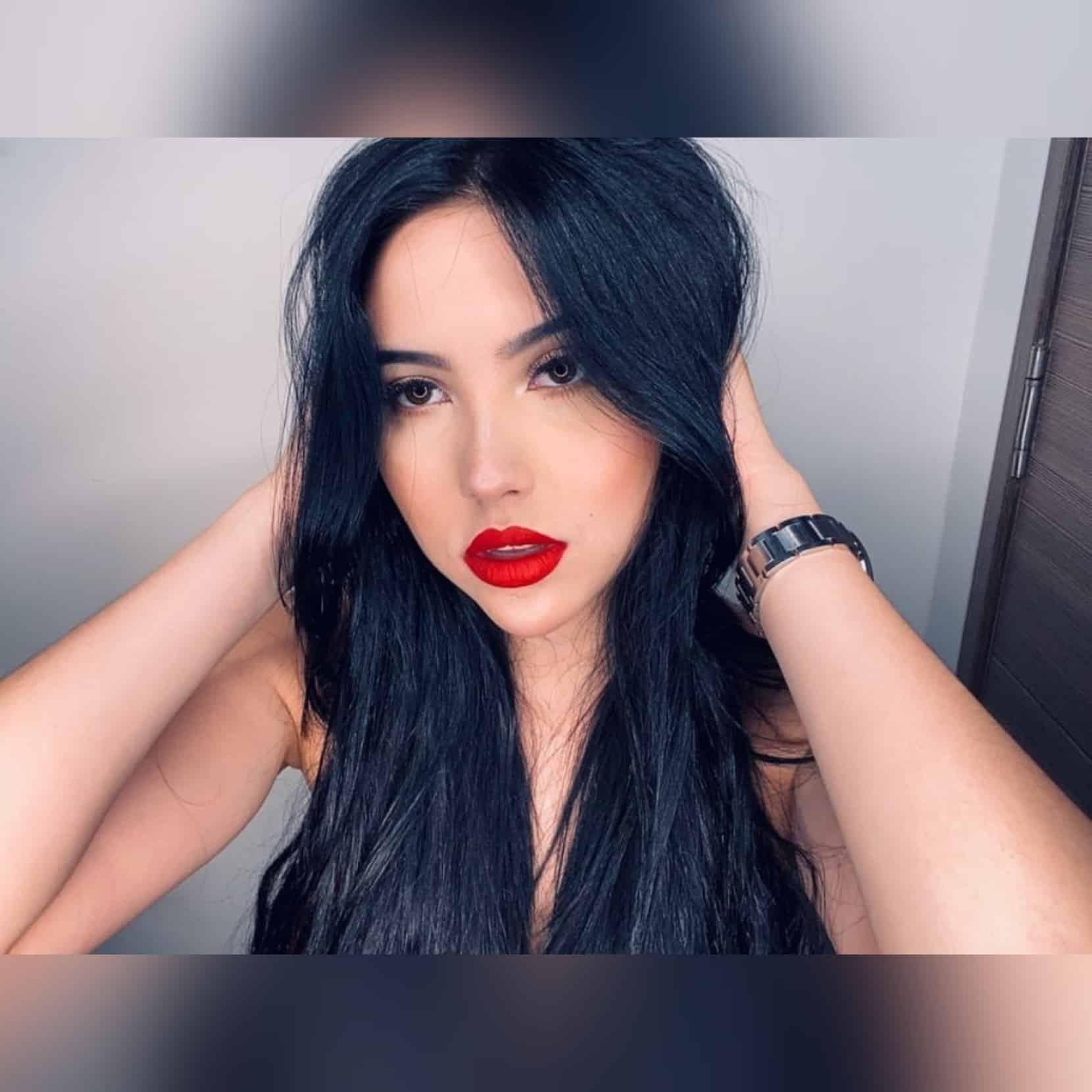 Aida Victoria Merlano Es La Mujer Que Sale En Video Sexual