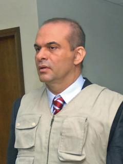 Colombia pide extradición de exjefe paramilitar Salvatore Mancuso