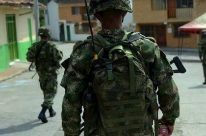 Revelan detalles de chuzadas del Ejército