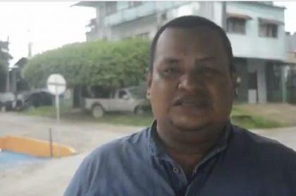 Diputado Camilo Suárez no murió por coronavirus, dice INS