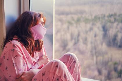 Duelo por muerte de un ser querido en cuarentena por la pandemia de COVID-19