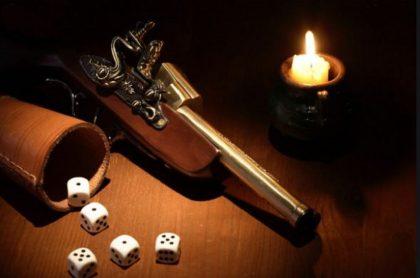 Asesinan a tres personas que jugaban parqués en Cauca