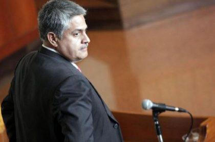 Conceden casa por cárcel a Iván Moreno