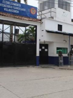 Preso de cárcel de Villavicencio se fugó de clínica