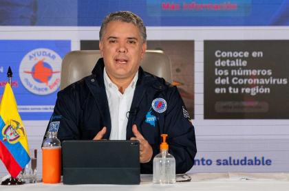 Colombia fue considerada la más transparente durante pandemia