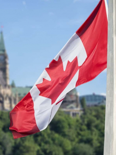 Trabajo para extranjeros en Canadá