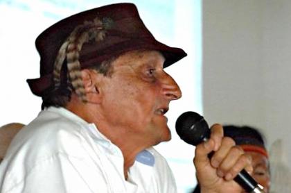 Líder social Jorge Enrique Oramas asesinado en Cali