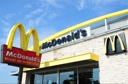 Local de McDonald's