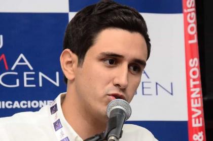 Jorge Tovar Vélez